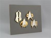 Star Trek And Highlander Auction
