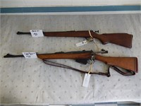 Babcock Gun & Knife AUction