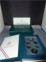 Oh My more coins ONLINE only auction