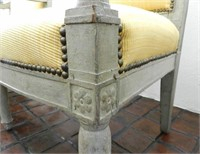 Late 18th Century French Directoire Fauteuils