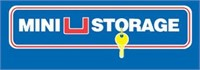 Maryland Mini U Self Storage Auction - 2 locations in 2 Days