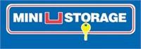 NOVA Mini U Self Storage - 5 Locations over 2 Days