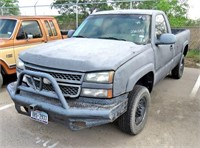 Robstown/Driscoll Police Impound Auction