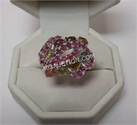 Online Only - Custom Hand Made Jewelry #1207