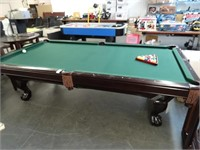Jan 21st Prebid Auction Only -Tan Booths - Patio Items More!