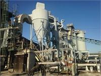 Asphalt Plant Auction - San Francisco, CA