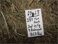 Hay-Bedding-Firewood #1 (01/04/2017)