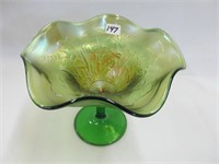 CArnival Glass Dec 3rd Cotton/ O'Connor