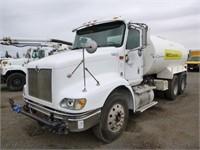 Heavy Equipment & Commercial Truck Auction - Sacramento, CA