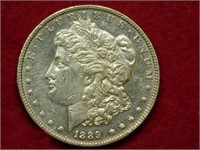 Weekly Coins & Currency Auction 11-4-16