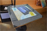 ONLINE AUCTION-THE SNACK BAR RESTAURANT-AUSTIN