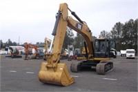 Heavy Equipment & Commercial Truck Auction - Portland