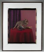 The Patrick J. Eddington Cat Project Auction