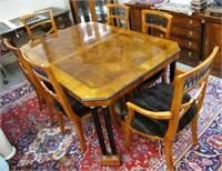 Century Dining Room Group!