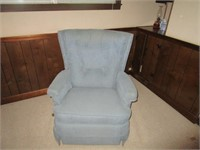 Furniture and Collectibles Online Auction
