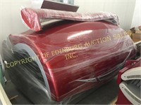 TANNING BED LIQUIDATION - ONLINE ONLY AUCTION!