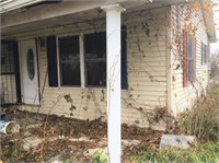 Real Estate - House and Lot,  Corinth, KY
