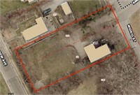 Grandview Dr Newport Ky, 0.42 A w/1296 Sq Ft House