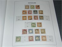Stamps, Coins, Postcards, and More