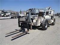 Heavy Equipment & Commercial Truck Auction - Riverside