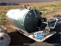 New Mexico DPS & Others Surplus Auction - August 20, 2016