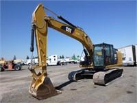 Heavy Equipment & Commercial Truck - Sacramento