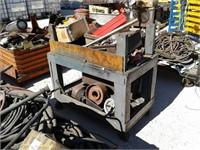 Equipment Auction 08.10.16