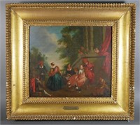 August Exceptional Estates Auction