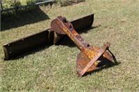 "Joe Moorman ""Santa Joe"" Estate Auction - Dickinson, TX"