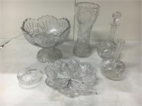 July 11th Treasure Auction - Central Virginia