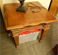 Greenwood Terrace Remodeling Auction