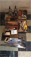 Auburn Hills Man Cave Tool Probate Estate Auction