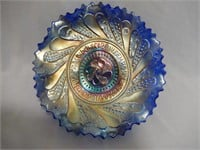 Rietsma Carnival Glass Auction New York