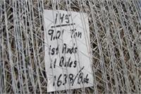 Hay, Bedding, Firewood #21 (05-25-16)