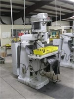 Jube Machine Online Only Auction