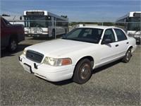 Glenn County Fleet Reduction Auction.