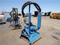 Heavy Equipment and Commercial Truck - Sacramento, CA