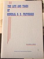 SADDLE & ARCHIVE GEN BD PRITCHARD 4th MICHIGAN CAV