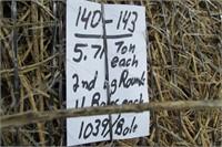 Hay, Bedding, Firewood #18 (05/04/16)
