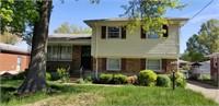 ONLINE REAL ESTATE AUCTION - 3415 Winnland Dr. - Louisville