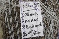 Hay, Bedding, Firewood #16 (04/20/16)