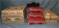 Toys, Trains, Western Toys, Diecast, Marklin HO, Etc