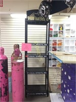 04.13.16 - Short Notice Online Auction - Closing Party Store