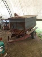 March 28th 2016 Doug Jones & Consigners Farm Auction
