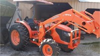 ONLINE ONLY 2016 Equipment Consignment Auction