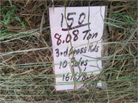 Hay, Bedding, Firewood #9 (03/02/16)