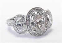 JB Star Diamond Ring