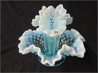Feb 18th 2016 Fenton and Opalescent auction