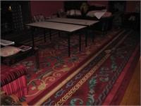 Adare Manor Hotel Interiors Auction