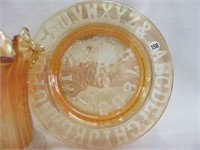 Seibert On-Line Only Carnival Glass Auction. Ends 1/24 @ 8PM